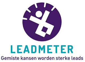 logo leadmeter